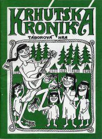 Krhutska kronika
