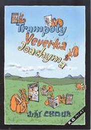 Komix Trampoty Veverka Joachyma