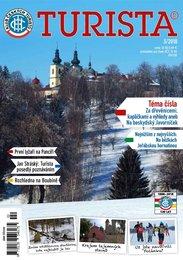 Časopis Turista