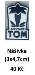 Nášivka (logo spolku)